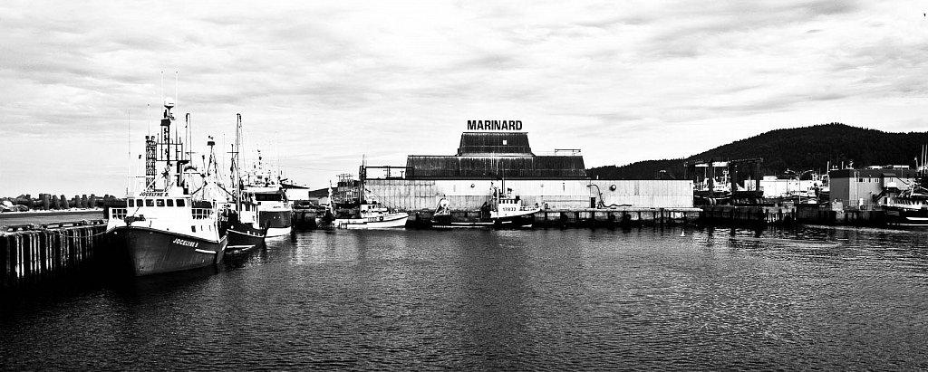 Havre des pêcheurs
