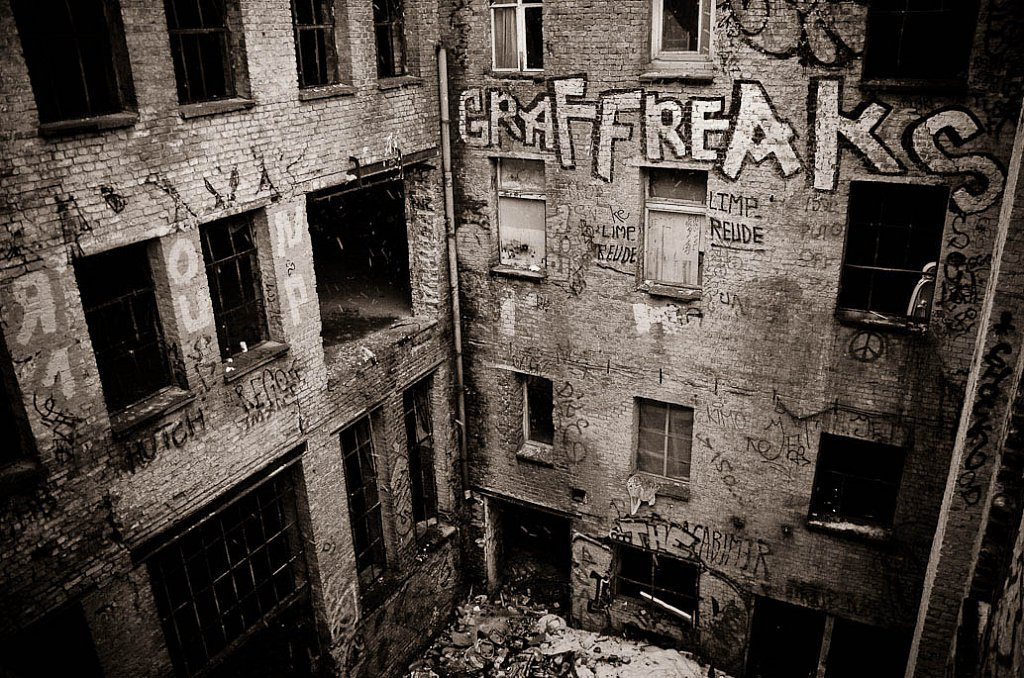 GrafFreaks
