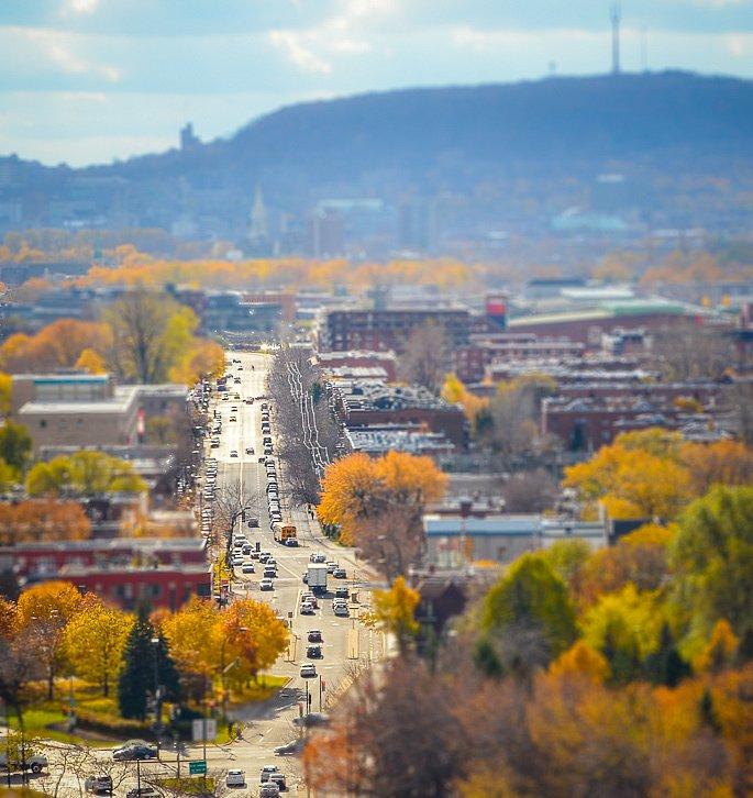 Montréal - November 2011