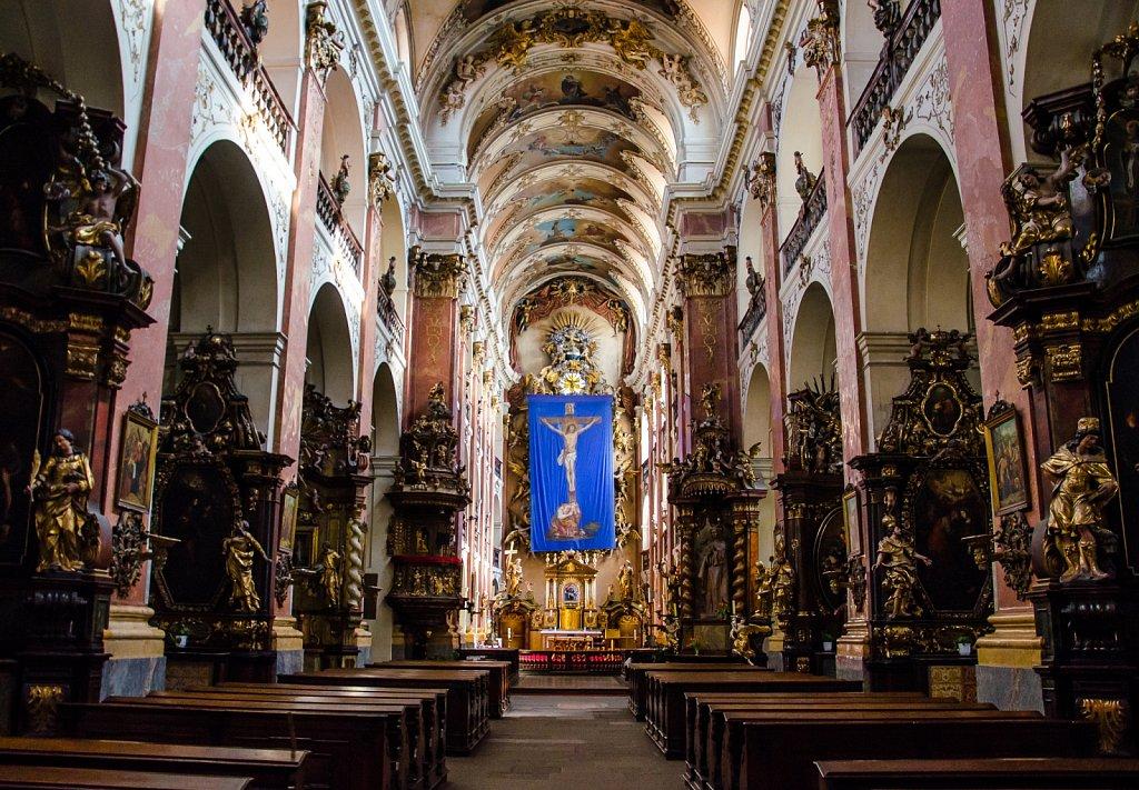 Prague - Churches